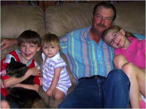 john-fletcher-and-family
