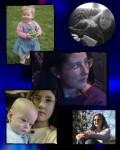 Collage of Anna Leah Karth