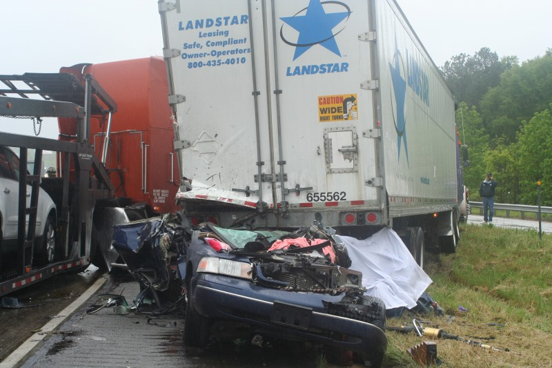 Fatigue Archives - The Truck Safety Coalition
