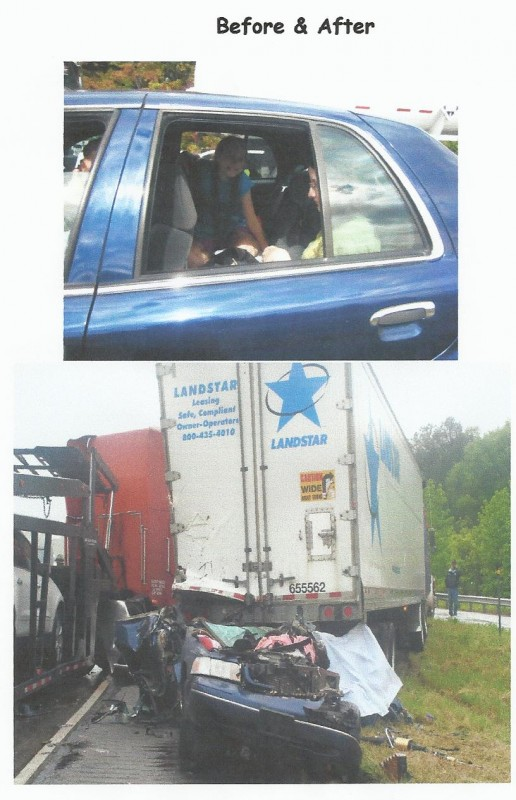 Truck crash Archives - Page 3 of 7 - The Truck Safety Coalition